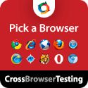 Browsers - Cross Browser Testing