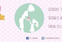 Le Canard Cupcakes / Aún no sabes qué regalarle a Mamá? Ven a visitarnos en Marché Dumas Polanco