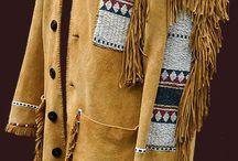 Traditional Clothing / by Lakota Beauchamp