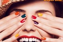 Nails - ongles - unhas