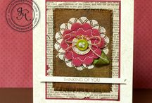 Crafty- Card Sketches and Inspiration