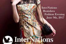 Bratislava Asian Fashion Show by Bratislava Experience