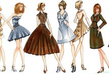 I'd Wear That / by Brittany Evanovich