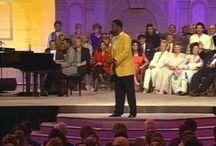 PRAISING GOD IN MUSIC / by Martha Bradney
