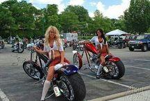 Bikes&Babes