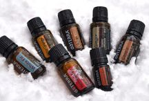 Essential oils / by Christina Stover