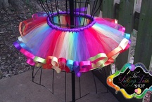 My Lollipop Tutu Shop / by Destiny