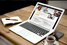 Web Design Services Chandigarh / Immenseart
