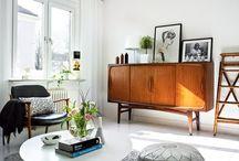 Home decor inspiration