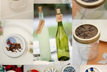 Green Decoration Ideas / Environmentally friendly decorating ideas for weddings, birthday parties, or any event!