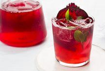 Recipes: TEA INFUSION