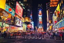 New York, Belo Horizonte