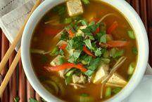 Meals: Soup
