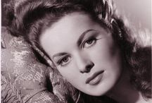 Maureen O'Hara / Hot Read Head! / by Nancy Whitmire
