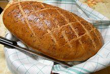 pečení-chleba