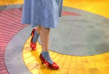 The Wizard of Oz Favorites