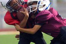 Sports Health & Safety