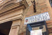 Invasioni Digitali Biblioteca Classense Ravenna 30/04/14