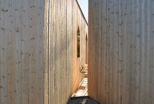 Timber Facades