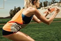 Health/Fitness :)  / by Jaimie Scoville Gonzalez