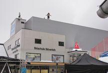 Eröffnungsfeier der neuen Donnerkogelbahn in Annaberg/Astauwinkel Skiregion Dachstein-West / Die Eröffnungsfeierlichkeiten zur Donnerkogelbahn in Annaberg/Astauwinkel Skiregion Dachstein West fanden heute unter Teilnahme vieler prominenter Gäste und Zuschauer statt.