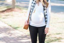 Mode maternité
