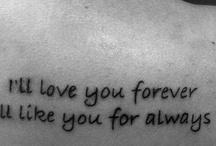tattoo / by Ann Larsen