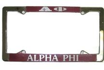 Alpha phi / by Stephanie Cantrell
