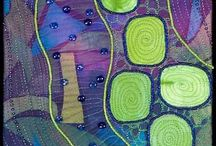 Art - картины на ткани