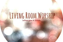 Living Room Worship