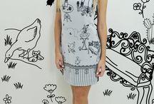 Linda Donna CASUAL / Tendências do mundo da moda