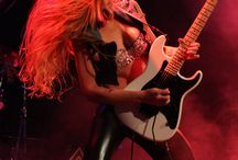THAT GIRL / Doncellas - Metal Lady