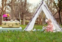 Kid Styled Sessions / by Ashley Alphin ( C & A Event Planning )