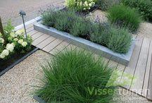 Inspiratie voor de tuin / Inspiratie om je eigen tuin in te richten