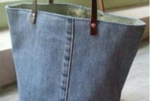 reciclare denim