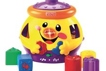 Fisher Price Toys / Best Fisher Price Toys!