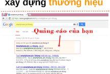 Quảng cáo Google Adwords / Kiến thức về Google Adwords và kinh nghiệm quảng cáo Adwords của Google