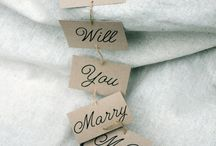 zasnoubení