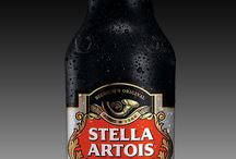 Cool Alcohol Brands / Best alcohol Brands and their cool designed products.