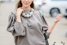 UGdress / Одежда для города и отдыха из натуральных материалов от дизайнера Юлии Герасимовой