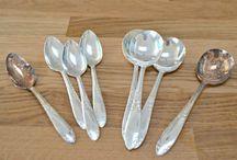 skoonmaak v silver en juwele