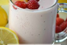 Drinks / nonalcoholic drinks for every season!