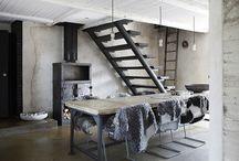 Stairways / by Therese Eklund