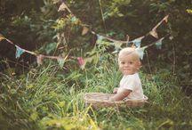 Peques / Una selección de fotografías de niños/as. ¡Son todos tan adorables...!