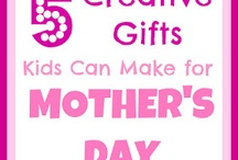 Mother's Day gifts  / by Julie Guerra