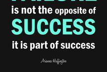 Leadership/Growth mindset