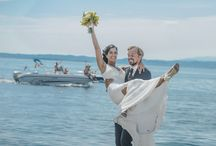 Top 10 wedding photos on Garda Lake