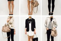 classic wardrobe basics