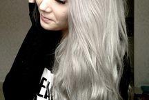 Hair / Witches best friend