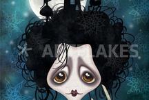 illustrations that I love